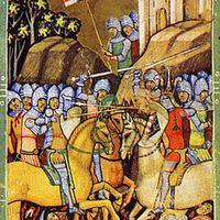 704 éve volt a rozgonyi csata