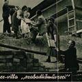 A Hunnia rivaldafényében - A száguldó
