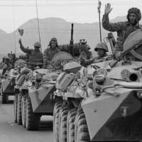 Amerikai dzsihád Afganisztánban I.