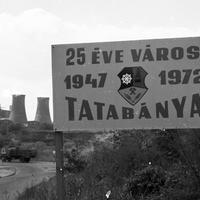 Magyar iparvárosok IV.: Tatabánya