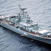 A sosemvolt lázadás, avagy vadászat a Sztorozsevoj fregattra.