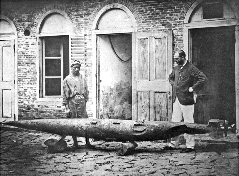 robert_whitehead_with_battered_test_torpedo_fiume_c1875.jpg