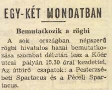 Népszabadság, 1970. május 8