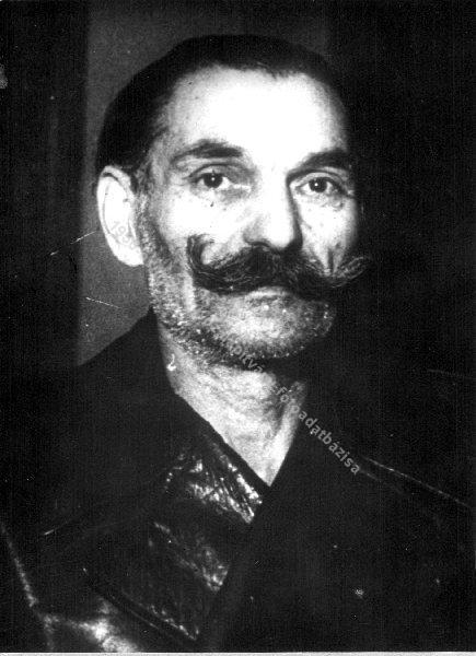 Szabó János (Szabó bácsi)