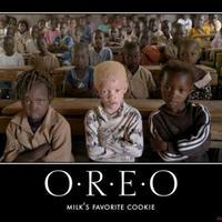 Miért ne legyél Afrikában albínó?