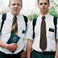 Jézus, az indiánok eredete és a Mormon egyház