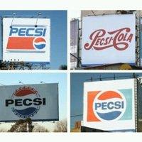 Pepsi, Pecsi és Pesi