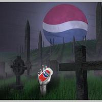 A Pepsi feltámasztja a halottakat