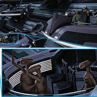 E.T. a Star Wars univerzumból származik