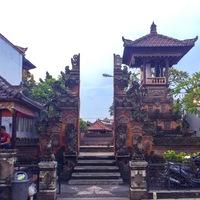 Bali, a kötöttpályás démonok szigete