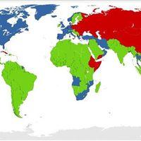 Svájc, a harmadik világbeli ország