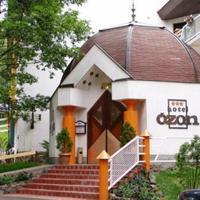 Hotel Ózon