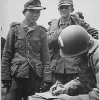 A koreai Wehrmacht-légió
