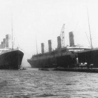 A Titanic összeesküvés-elmélet