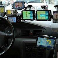 Hogy működnek a GPS-ek?