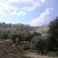 Gyehenna, a jeruzsálemi szemétégető