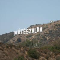 A Hollywood-Mátészalka tengely