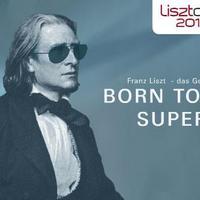 Hangszerpusztítás, nedves bugyik, headbang: Liszt Ferenc