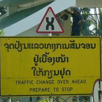 Hogy kell áttérni baloldali közlekedésre?