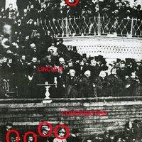 Lincoln úr, egy közös kép mehet?