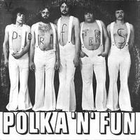 3, 2, 1, polka!