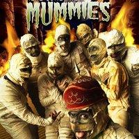 Múmia hajtású mozdonyok