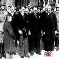 Hitler + a haverok