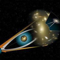 Tényleg nincs gravitációs erő?