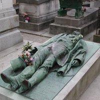 Társkereső nekrofília: Victor Noir