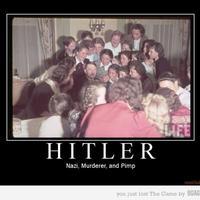 Hitler, a vega kancellár