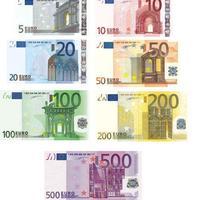 Fiktív épületek az euró bankjegyeken