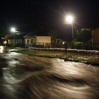 Magyar jövőkép: árvíz a sivatagban...