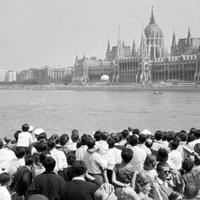 Sör-virsli a Duna-parton – Május 1. újratöltve
