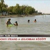 Átkúrós magyar siker a strand világranglistán