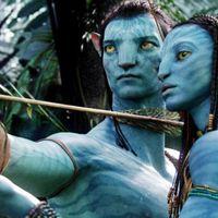 Avatar 2D-ben: hú, ez tényleg lapos...