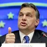 Orbán mégis itthon ragad?