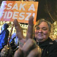 Mihez kezdene 100%-kal a Fidesz?