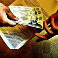 Korrupciófeltárás - de meddig???