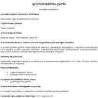 Abszurdisztán: közalkalmazotti pálinkafőzés