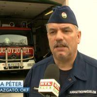 Egy tűzoltó-tragédia margójára