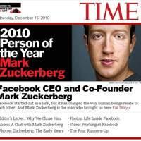 Az év embere Zuckerberg. Vagy Assange.