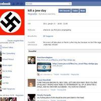 Rasszista provokáció a Facebookon