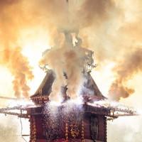 Keresztények robbantanak Firenzében...
