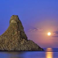 A rejtélyes Küklopsz-szigetek