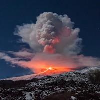Az Etna nem is igazi vulkán
