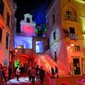 A legkisebb olasz falu valódi mesevárossá változik