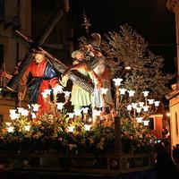 """""""Nagyon nagy hét"""", avagy ünnepre készül Szicília"""