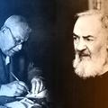Az olasz szent és a magyar gyógyszerész