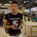 Hamisítványok Sanghajban