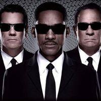A Men In Black dobta a Ray-Bant?